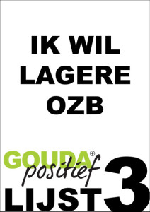 Ik wil lagere OZB